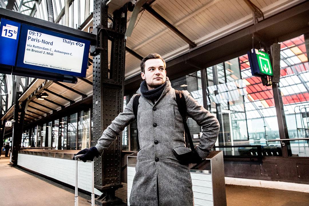 City trip Barcelona: hoe de trein wel een alternatief kan zijn voor vliegen