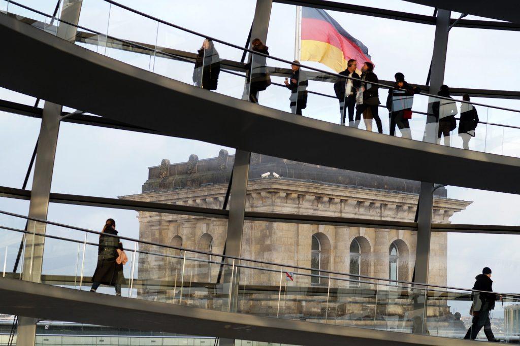 Met BlaBlaCar naar Berlijn: snel en voordelig