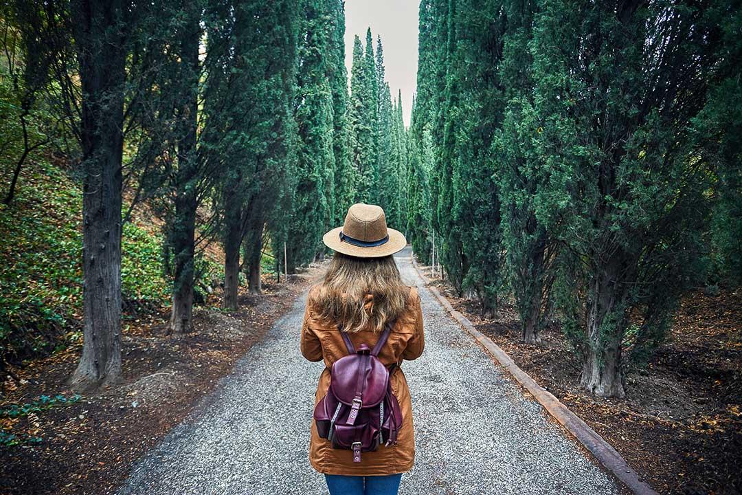 Sustainable Travel report 2018: duurzaam reizen is voor de meerderheid van de mensen belangrijk