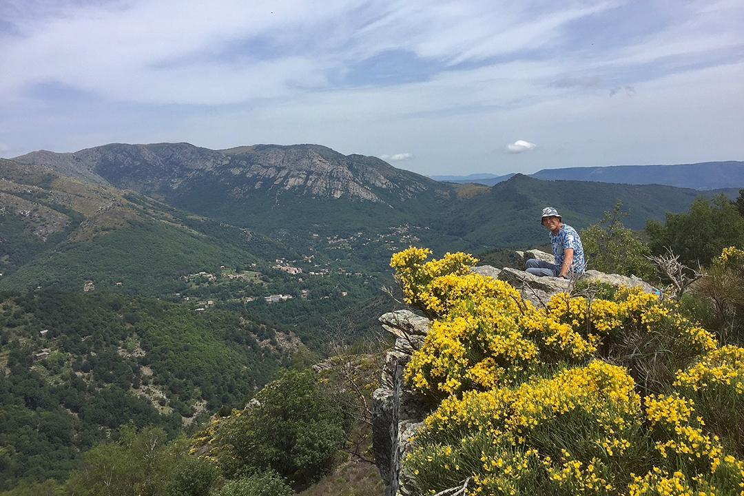 Wandelen in de Franse Cévennes: actief de rust opzoeken
