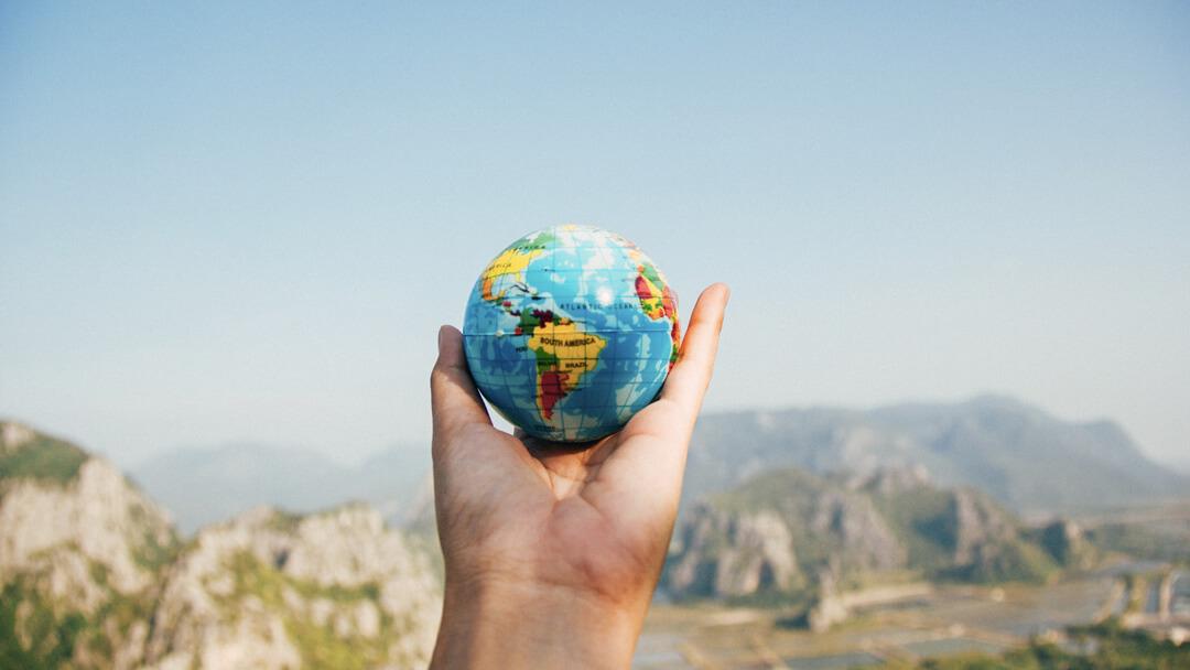 Deze Nederlanders reizen duurzaam de wereld rond