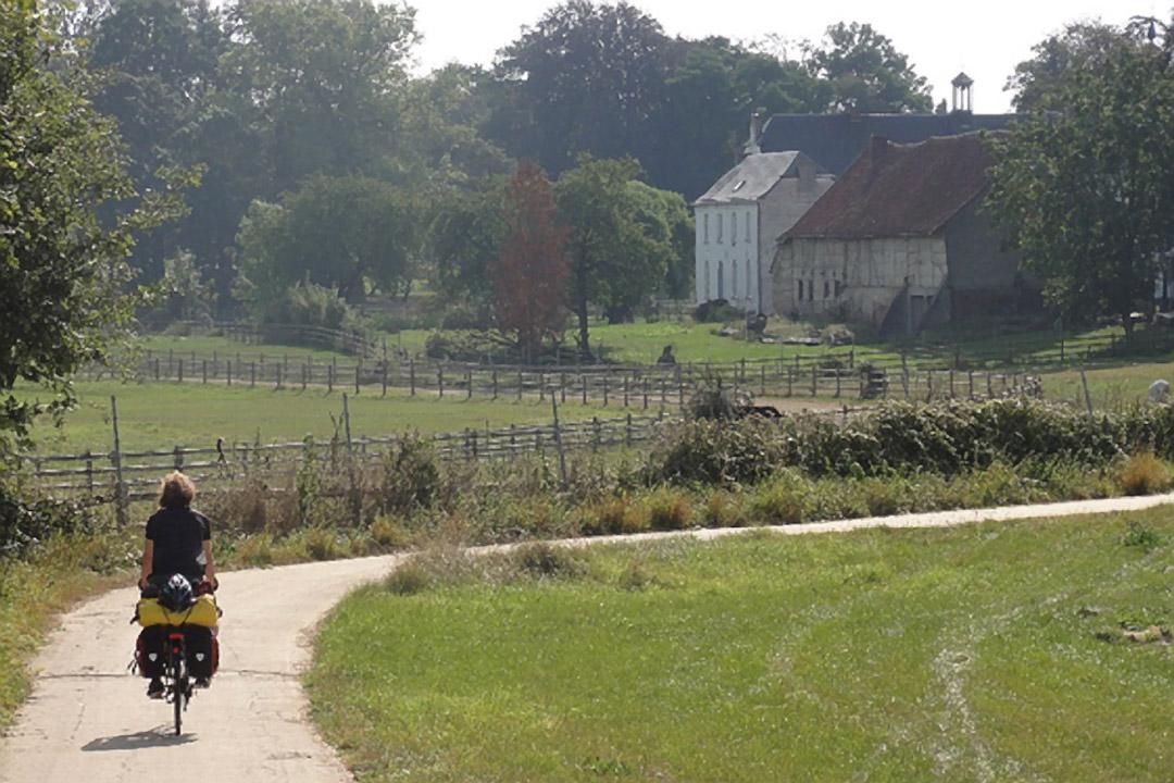 1249 km op de fiets – wat ik leerde van mijn eerste fietsvakantie en waarom ik het iedereen zou aanraden